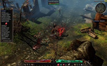 Grim Dawn [v 1.1.4.0 + DLCs] (2016) PC | RePack от xatab