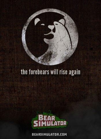 Bear Simulator (2016)