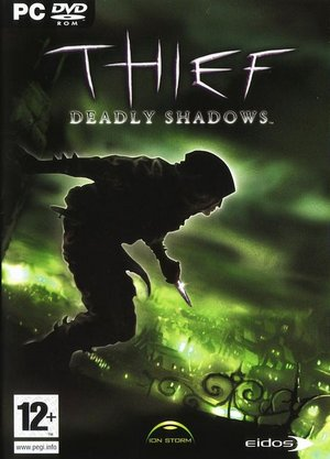Thief: Deadly Shadows (2004) PC | RePack by [R.G. Catalyst]
