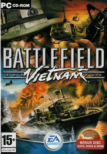 Battlefield Vietnam (2004) PC | RePack by Canek77