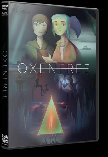 Oxenfree (2016) PC | RePack от R.G. Механики