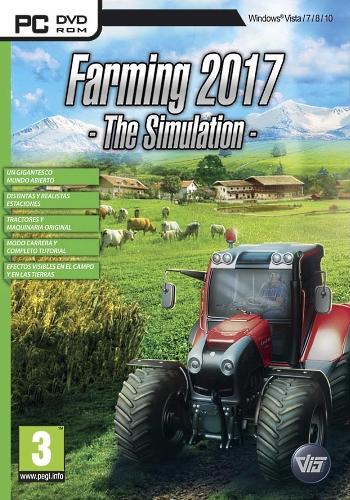 Professional Farmer 2017 (2016)