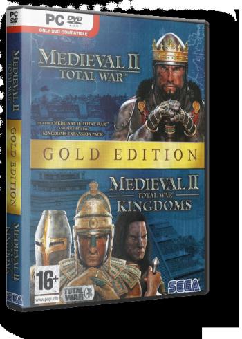 Medieval 2: Total War (2006)