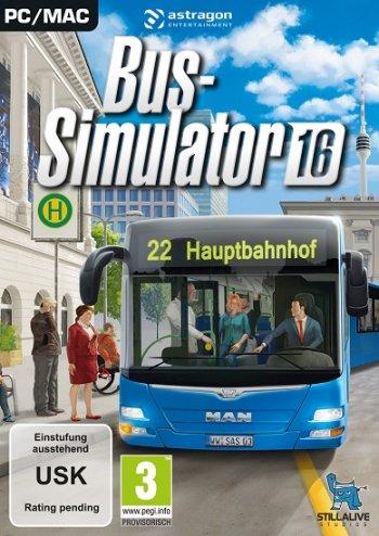 Bus Simulator 16 (2016)
