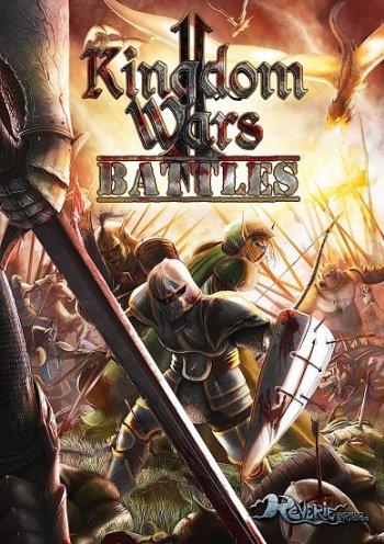 Kingdom Wars 2: Battles (2016)