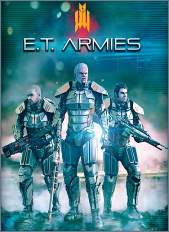 E.T. Armies (2016)