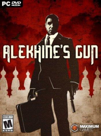 Alekhine's Gun (2016) PC | RePack by xatab