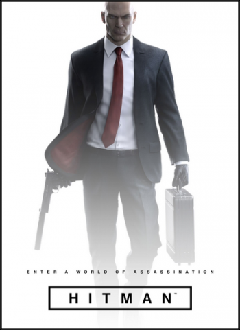 Hitman: The Complete First Season - GOTY Edition [v 1.14.3 + DLC's] (2016) PC | RePack от xatab