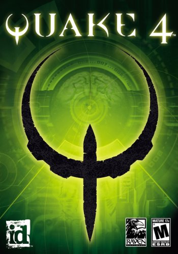 Quake 4 (2005) PC | RePack by Decepticon