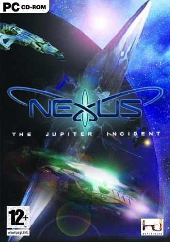 Nexus: The Jupiter Incident Remastered (2016)