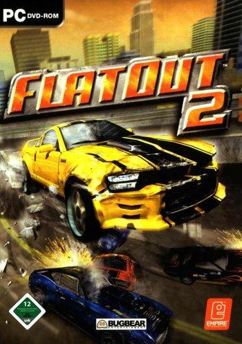 Flatout 2 (2006)