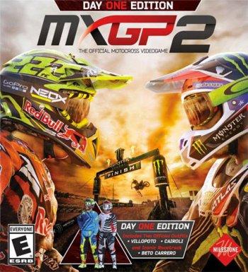 MXGP2 (2016)