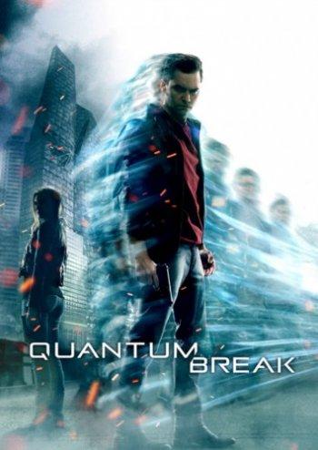 Quantum Break (2016) PC | RePack by SEYTER