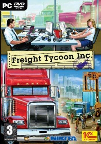 Дальнобойщики: Транспортная компания (2006)