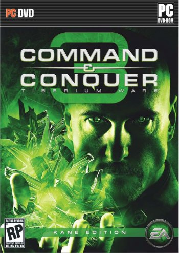 Command & Conquer 3 (2007-2008) PC | RePack от R.G. Механики