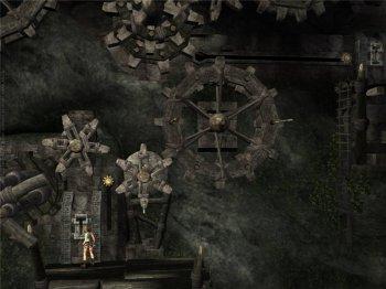 Tomb Raider: Anniversary (2007) PC | RePack от R.G. Механики