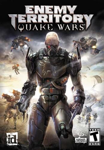 Enemy Territory: Quake Wars (2007)