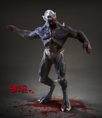 Dead Effect 2 [v 190401.1357 + 2 DLC] (2016) PC | RePack от SpaceX