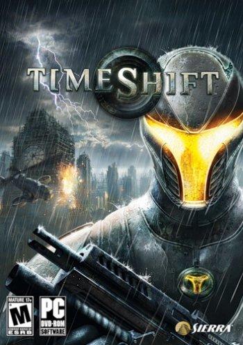 TimeShift (2007) PC | RePack by R.G. Механики