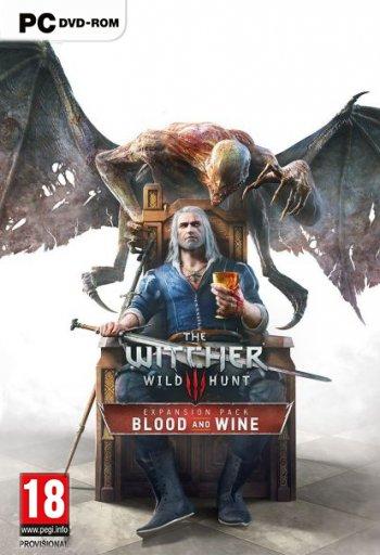 Ведьмак 3: Дикая Охота — Кровь и Вино / The Witcher 3: Wild Hunt — Blood and Wine (2016)