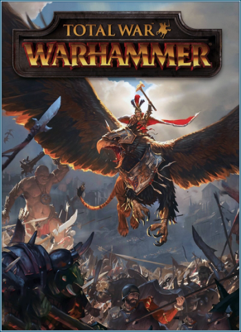 Total War: Warhammer [v 1.6.0 + 12 DLC] (2016) PC | RePack от xatab