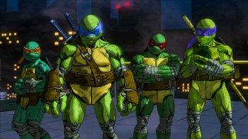 Teenage Mutant Ninja Turtles: Mutants in Manhattan (2016) PC | RePack by xatab