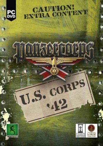 Panzer Corps: U.S. Corps '42 (2016)