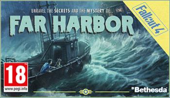 Fallout 4: Far Harbor (2016)