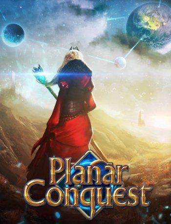 Planar Conquest (2016)