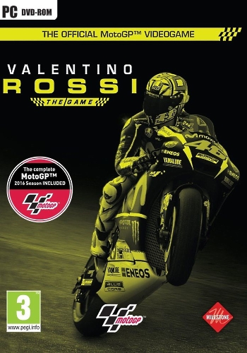 Valentino Rossi The Game (2016)