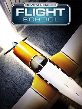Dovetail Games Flight School (2016)
