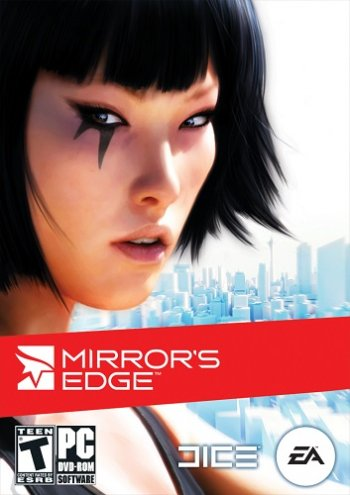 Mirror's Edge (2009) PC | RePack by z10yded