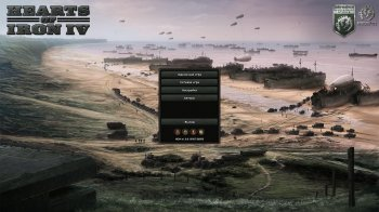 Hearts of Iron IV: Field Marshal Edition [v 1.5.0 + DLC's] (2016) PC | RePack от xatab
