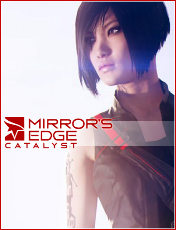 Mirror's Edge Catalyst (2016) PC | RePack by SEYTER