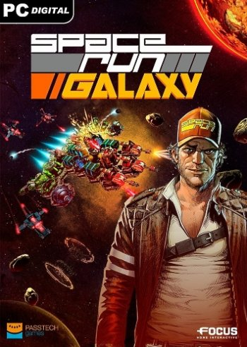 Space Run Galaxy (2016)