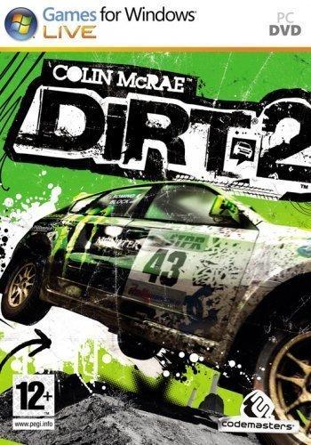 Colin McRae: DiRT 2 (2009) PC | RePack by UltraISO