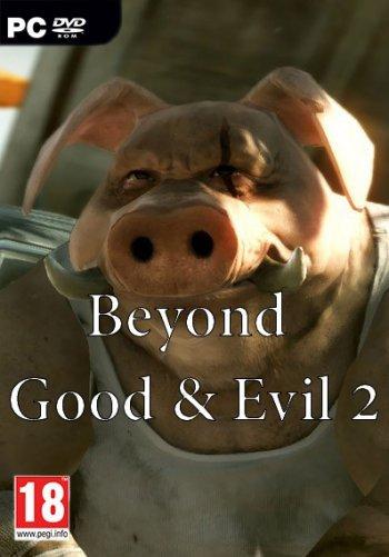 Beyond Good & Evil 2 (2017)