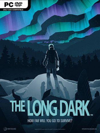 The Long Dark [v 1.62-55870] (2017) PC | RePack от xatab
