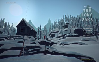 The Long Dark [v 1.45.44231] (2017) PC | RePack от xatab