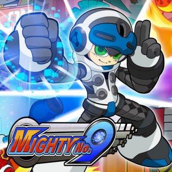 Mighty No. 9 (2016)