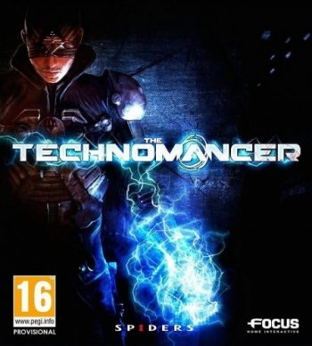 The Technomancer (2016) PC | RePack by xatab