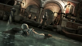 Assassin's Creed 2 (2010) PC | RePack от R.G. ReCoding