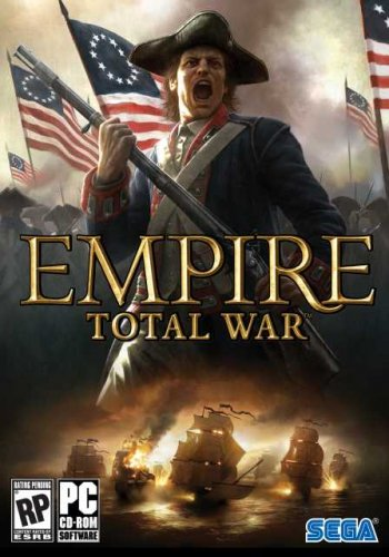 Empire: Total War (2009) PC | RePack by Fenixx