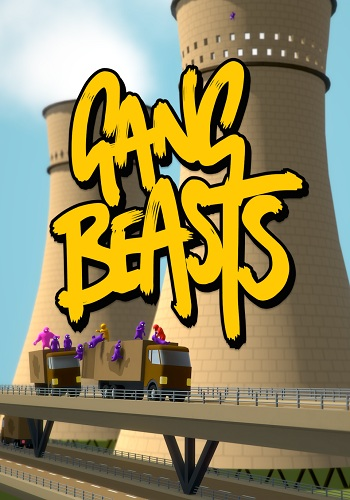 Gang Beasts (2015)