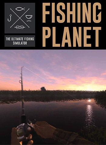 Fishing Planet (2015)