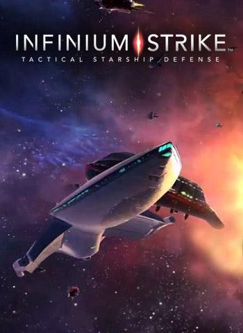 Infinium Strike (2016)
