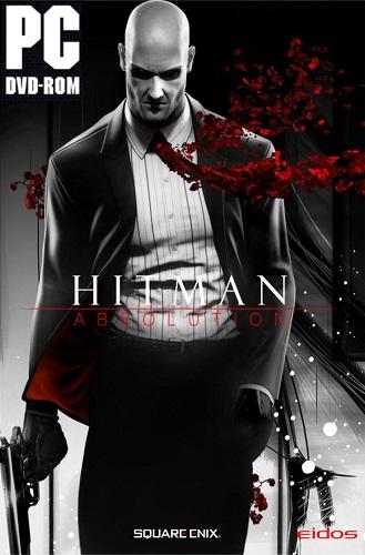 Hitman: Absolution (2012) PC   RePack by xatab