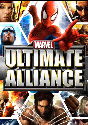 Marvel: Ultimate Alliance (2016)