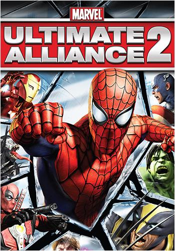 Marvel: Ultimate Alliance 2 (2016)