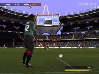 Антология FIFA 98-2003